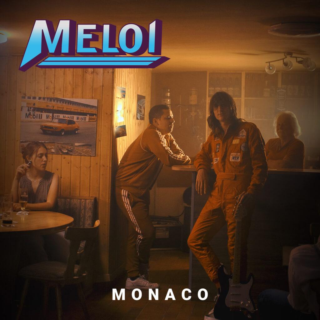 Meloi Monaco