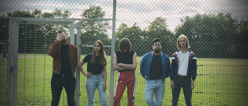 Meloi Band Darmstadt 2020